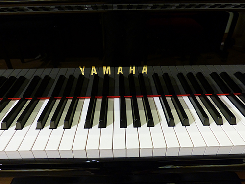 Yamaha GC 2-6