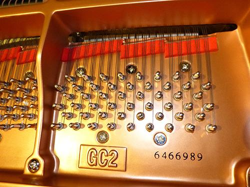 Yamaha GC 2-9
