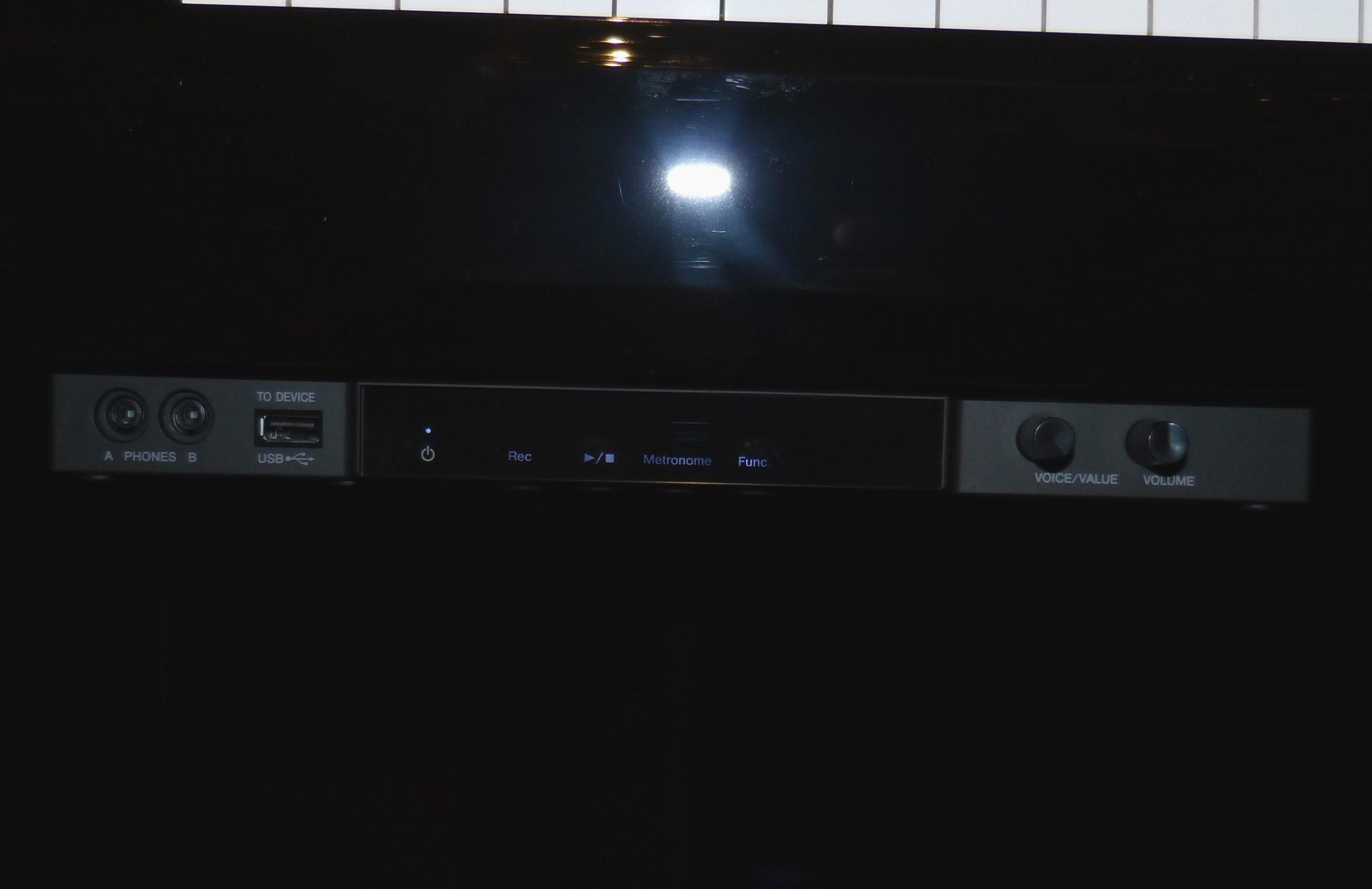 Yamaha B3 PE SC2 08